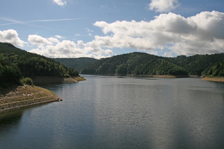 Grandval Truyère eau Vallée