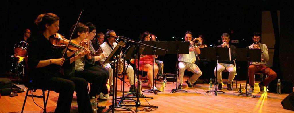 orchestre conservatoire