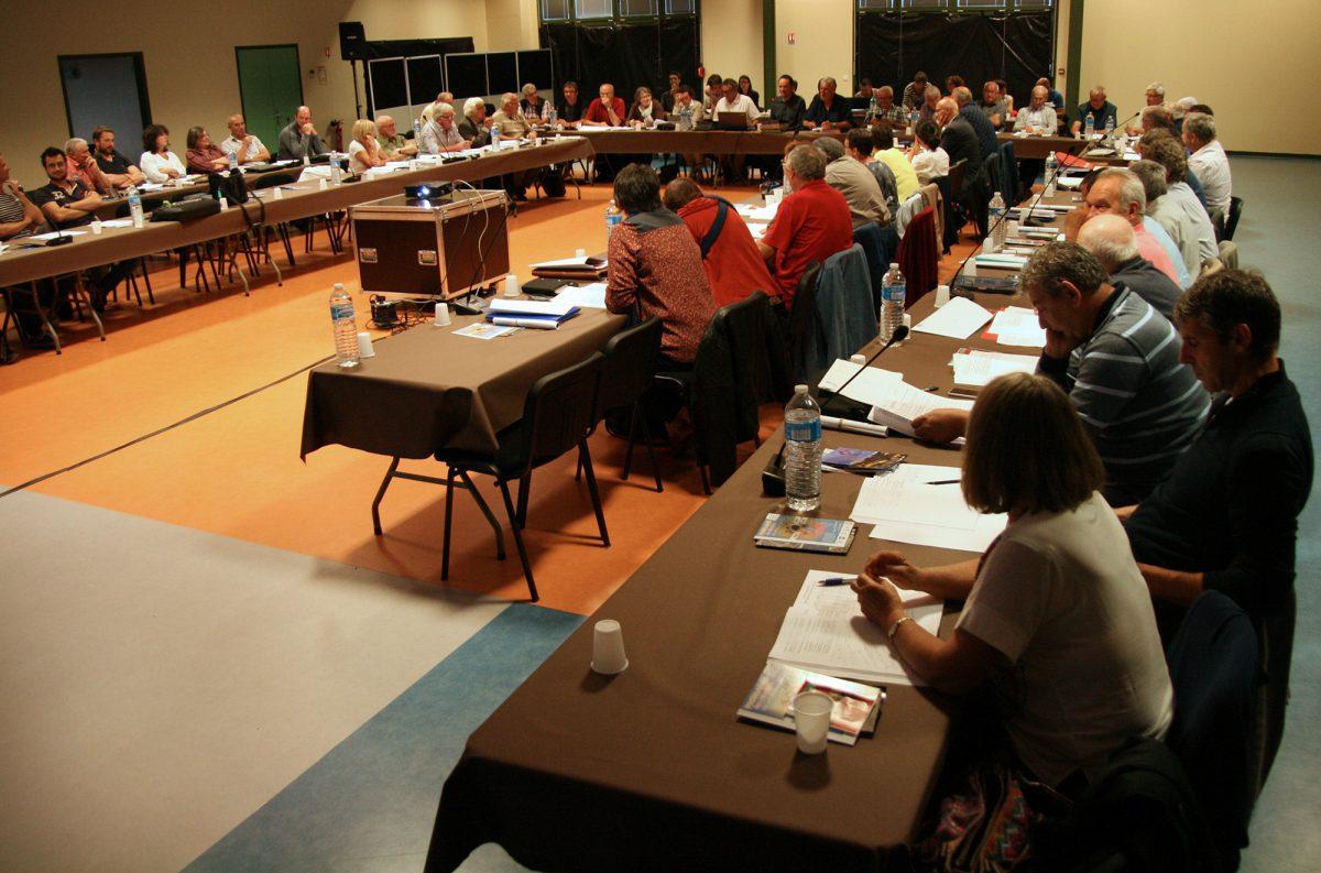 Conseil communautaire 28 juin 2017