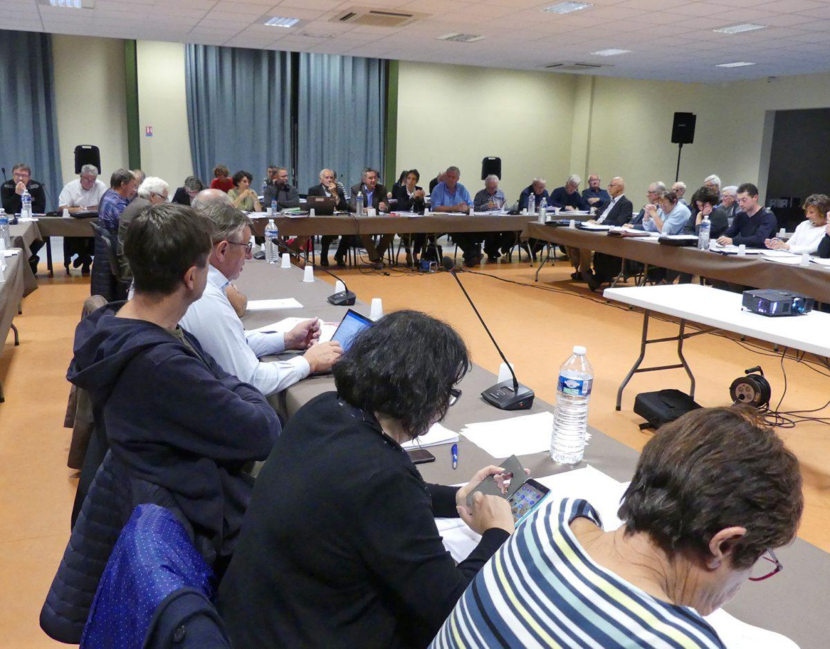 Conseil communautaire 25 septembre 2017 (3)