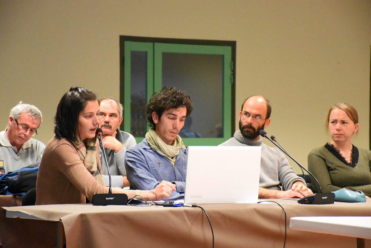 réunion Natura 2000