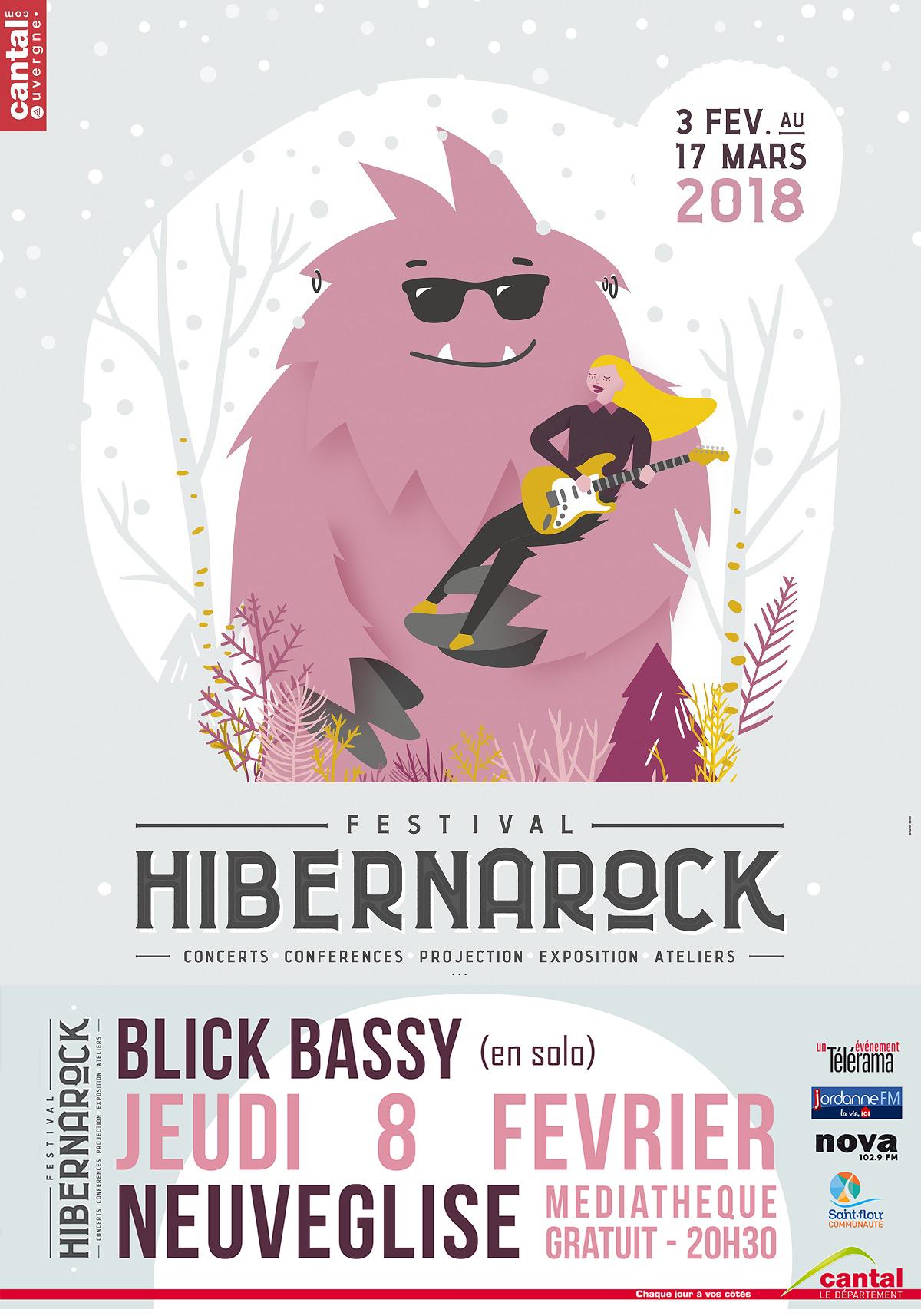 AfficheHibernarock2018_BlickBassy