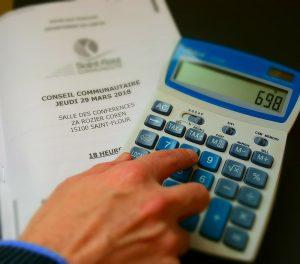 Les orientations budgétaires votées à l'unanimité