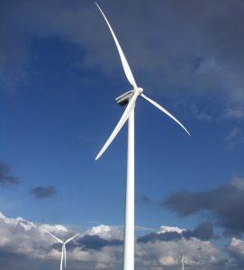 """""""Ce projet éolien ne correspond pas au projet de développement du territoire mené par Saint-Flour Communauté"""", selon Pierre Jarlier"""