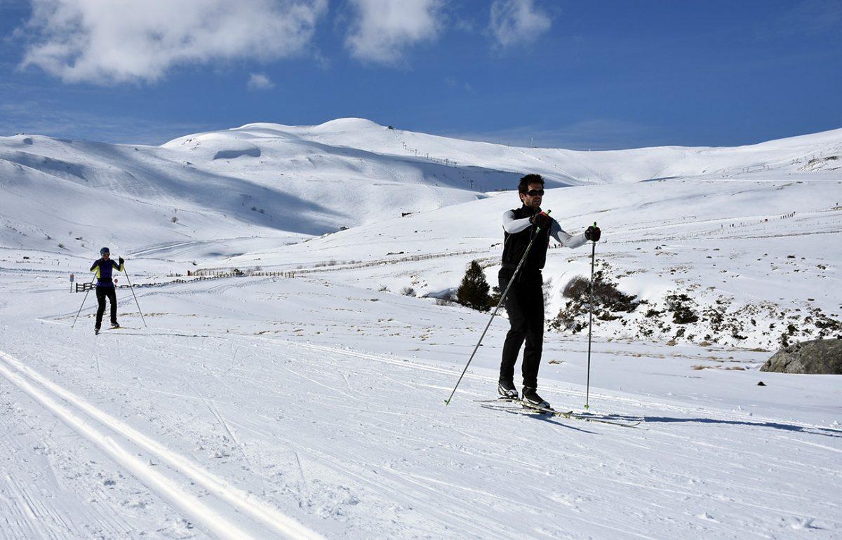ski prat de bouc