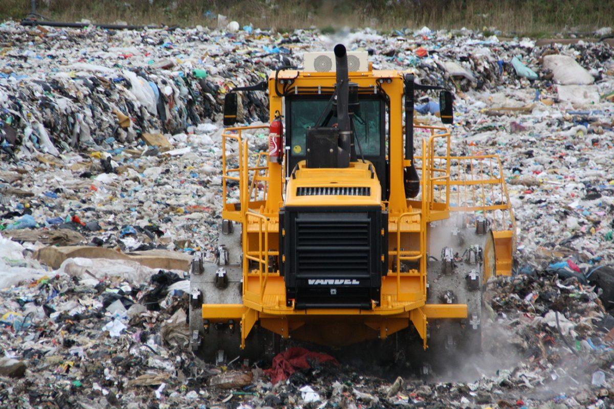Conférence des maires,, le maintien du traitement des déchets localement, en question.