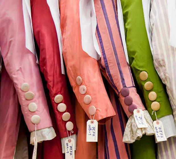 Expo Regard sur les collections © CNCS Pascal François