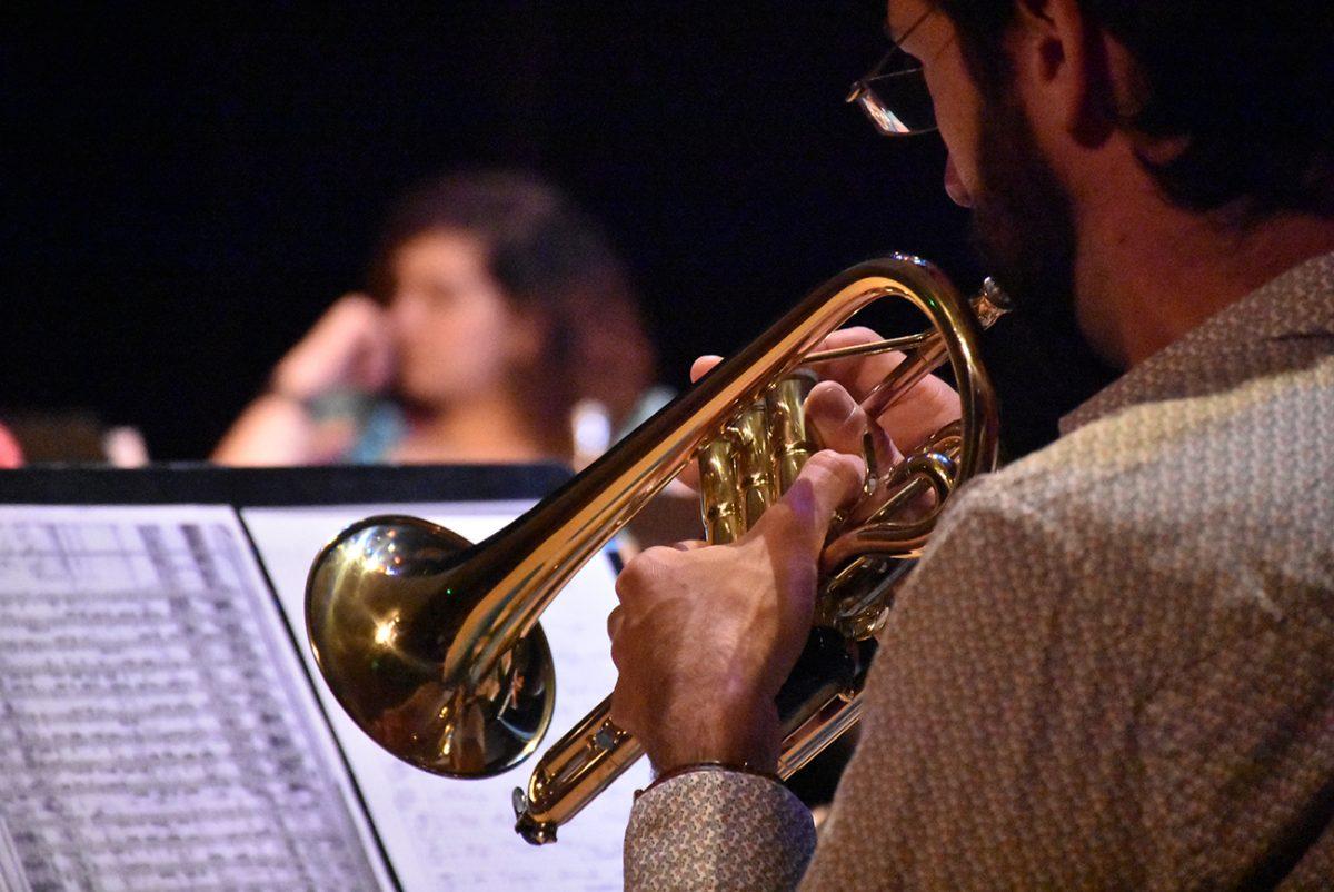 école musique conservatoire trompette