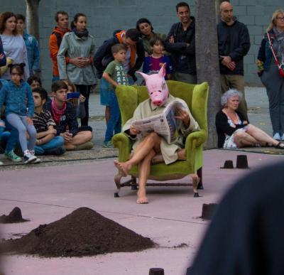 Barbecho Urbano St-Flour 18-08-18