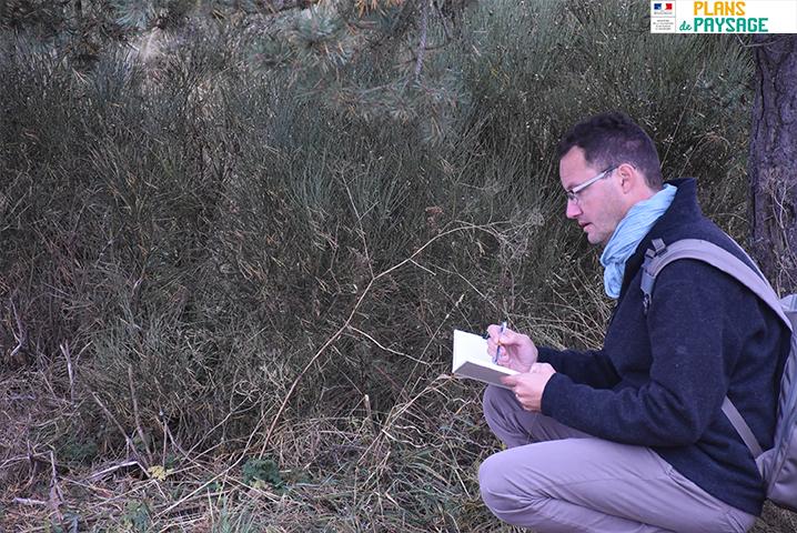Journée lectures plan de paysage Saint-Flour Communauté