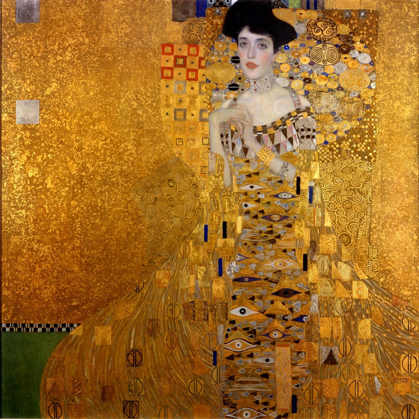 oeuvre de Gustav_Klimt