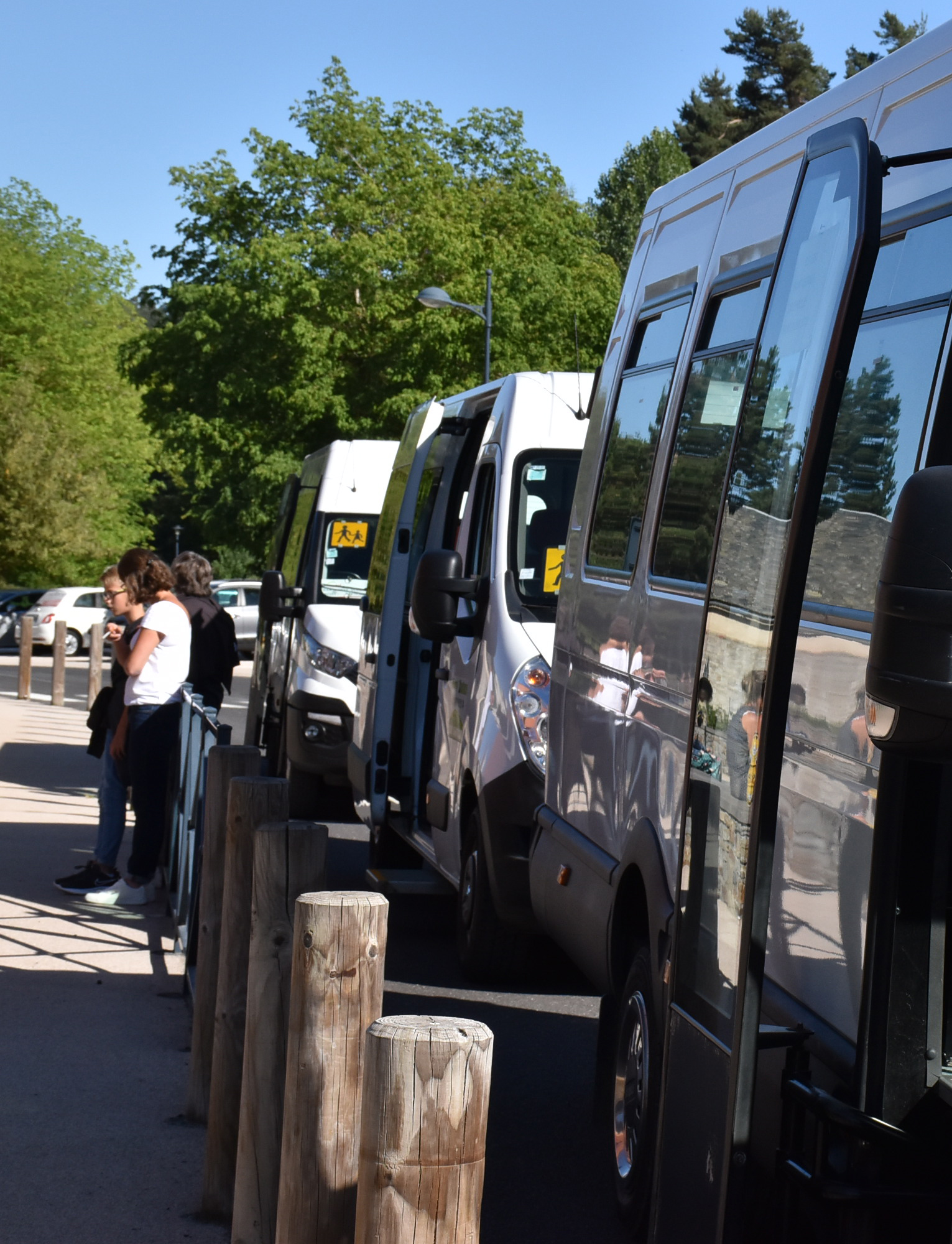 transports scolaires 2020-2021