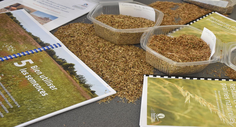 Présentation recueil savoirs semences locales
