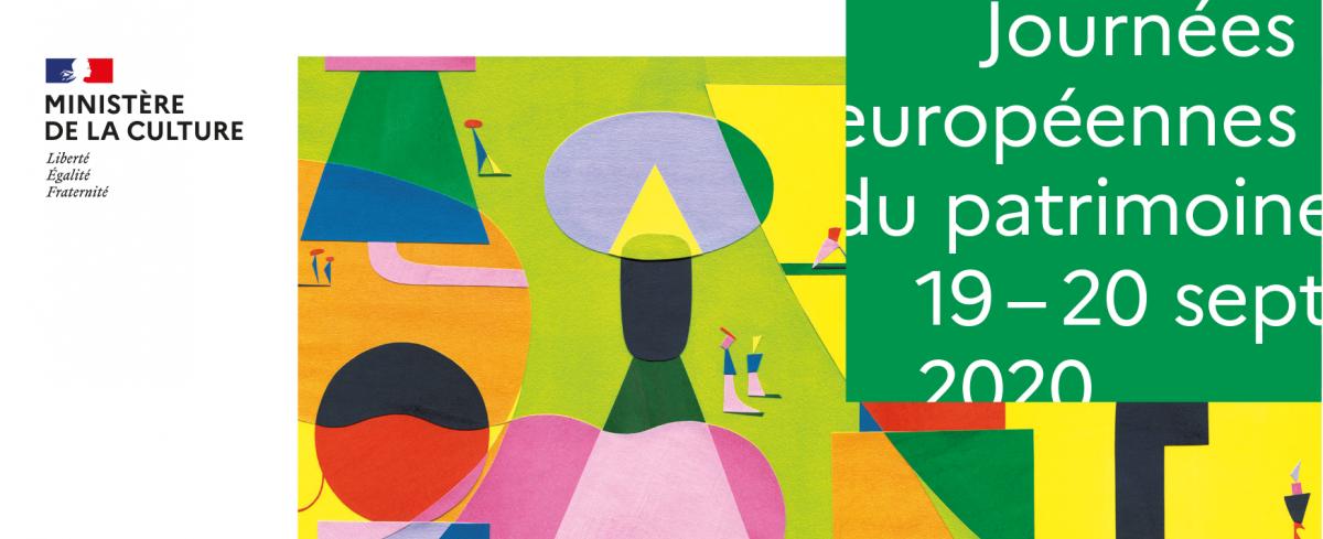 Journées européennes du patrimoine 2020 Saint-Flour Communauté