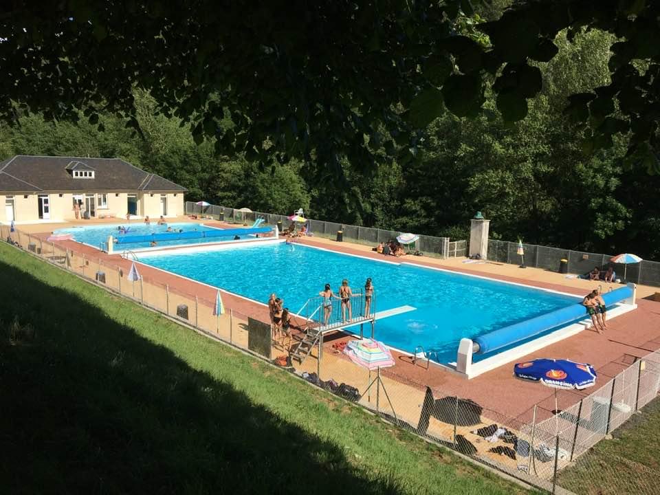 piscine lanau neuveglise