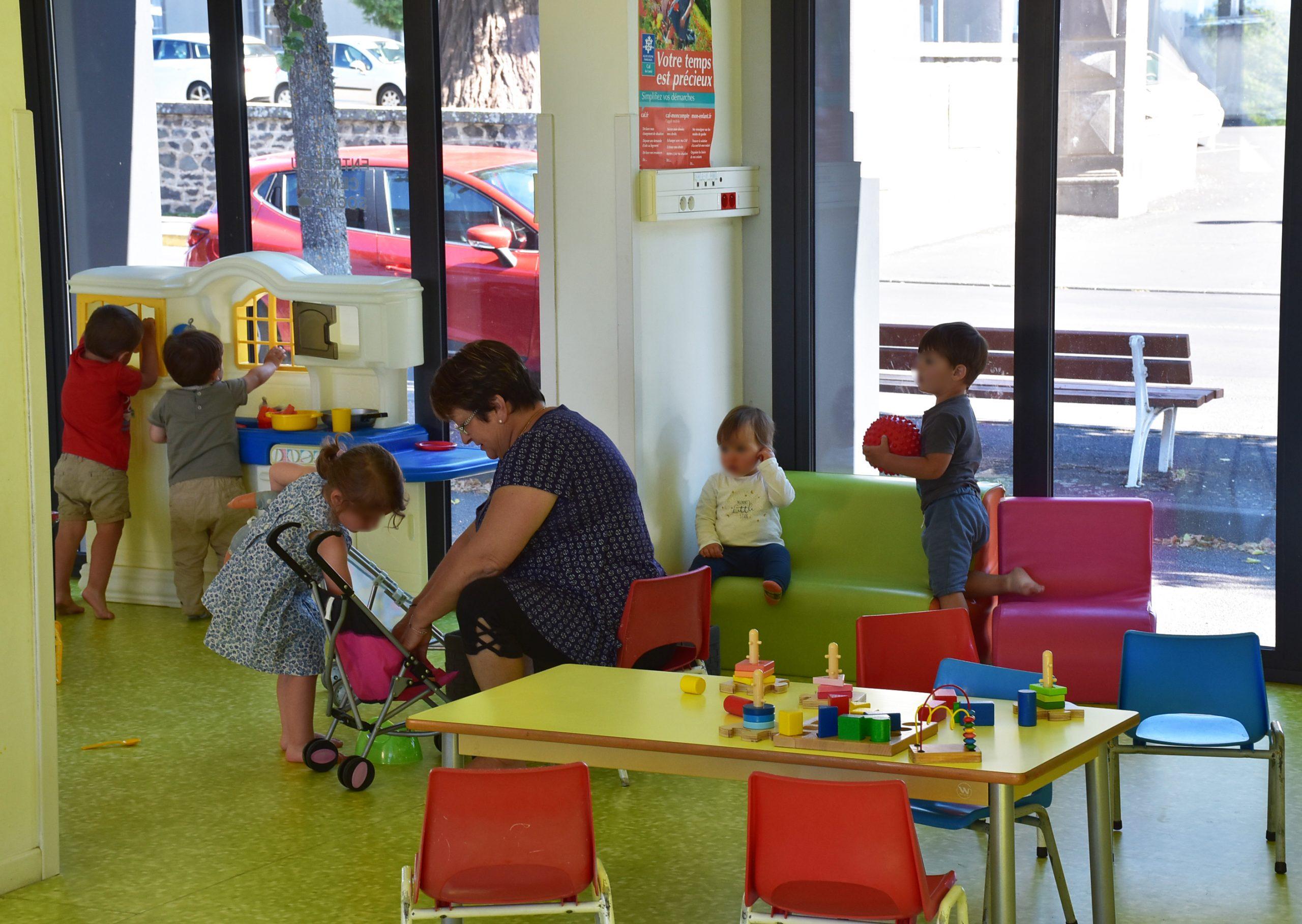 Relais petite enfance ateliers après covid